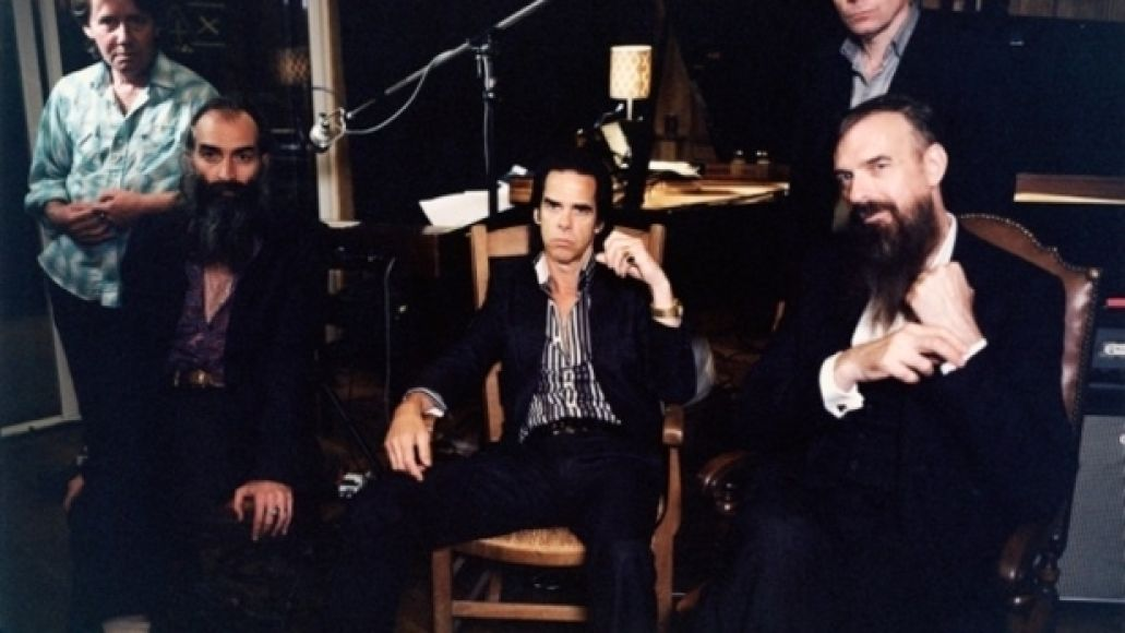 nick cave bad seeds 2013 Nick Cave and the Bad Seeds announce 2013 tour dates