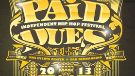 Paid Dues 2013