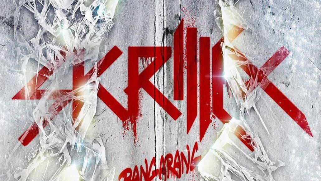 skrillex bangarang Top 50 Songs of 2012