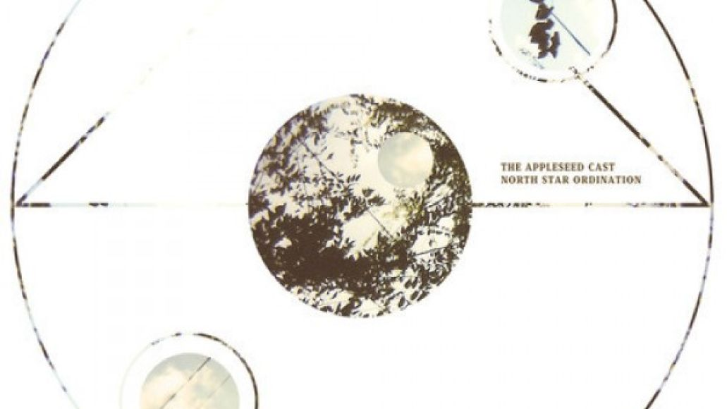 artworks 000037264089 g6qv6u t500x500 e1357147853843 New Music: The Appleseed Cast   North Star Ordination