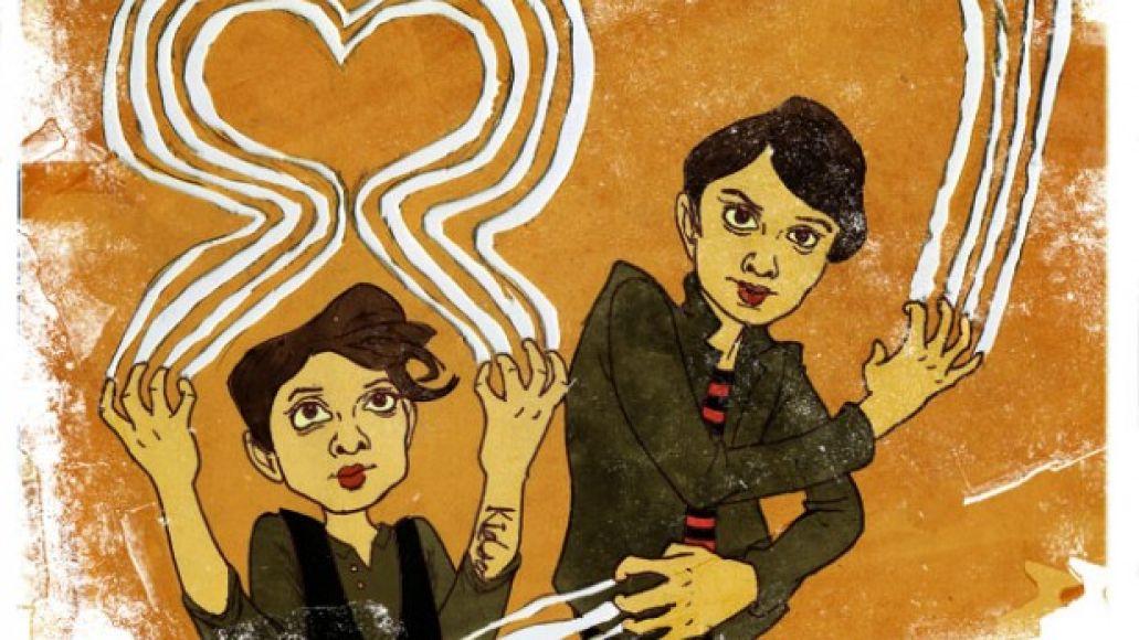 cos tegan and sara e1359503616414 Album Review: Tegan and Sara   Heartthrob