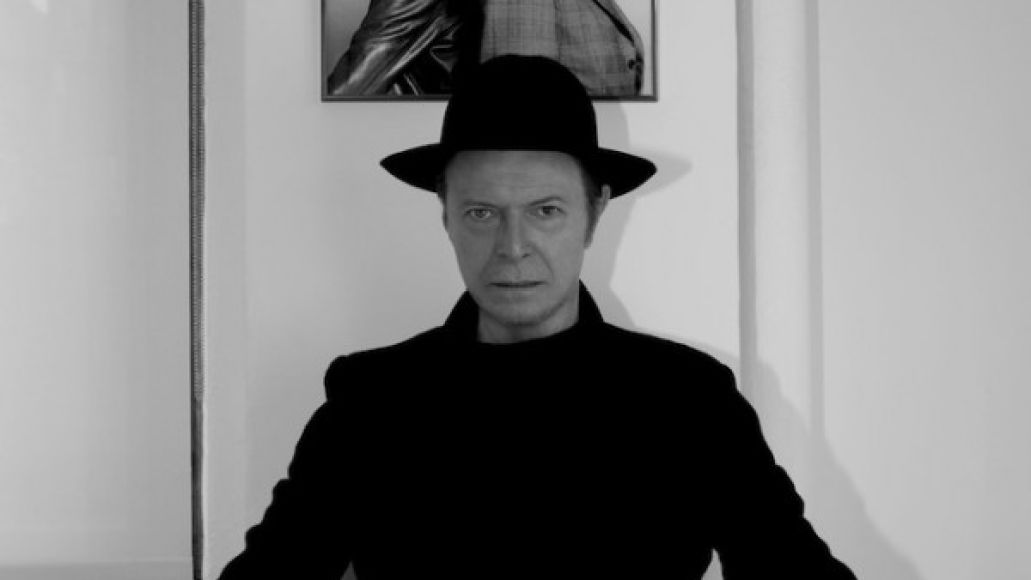 david bowie 20131 e1357651795817 David Bowie announces first album in 10 years, The Next Day