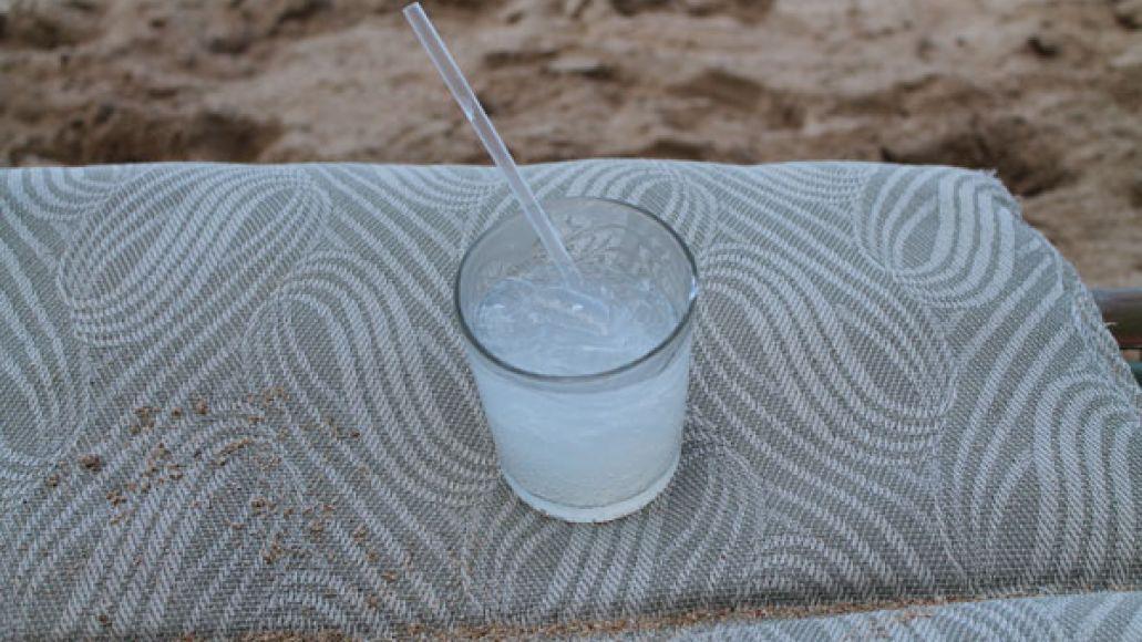 drink A Sea of Pulp: Writings Aboard S.S. Coachella