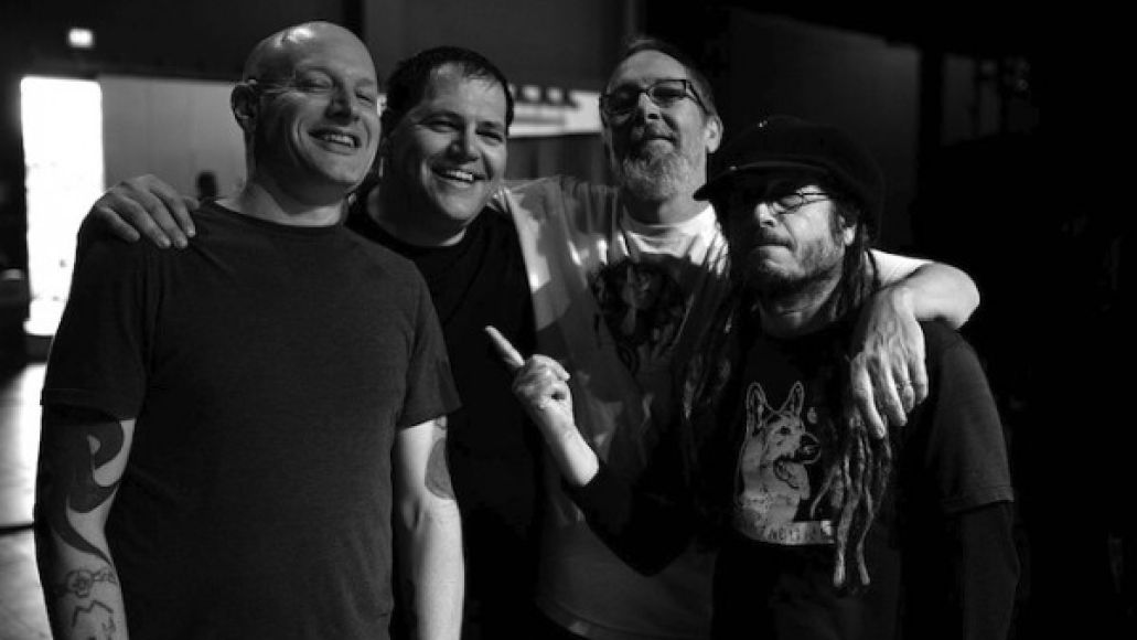 Other Black Flag members reunite to form FLAG