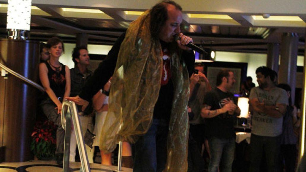 karaoke21 A Sea of Pulp: Writings Aboard S.S. Coachella