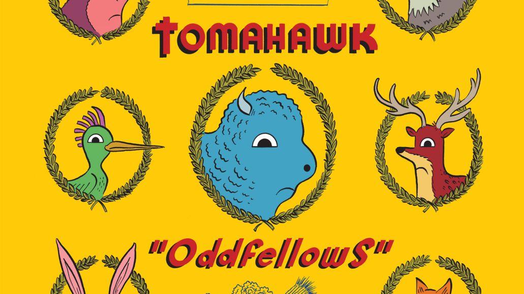 oddfellowscover Interview: Duane Denison (of Tomahawk)