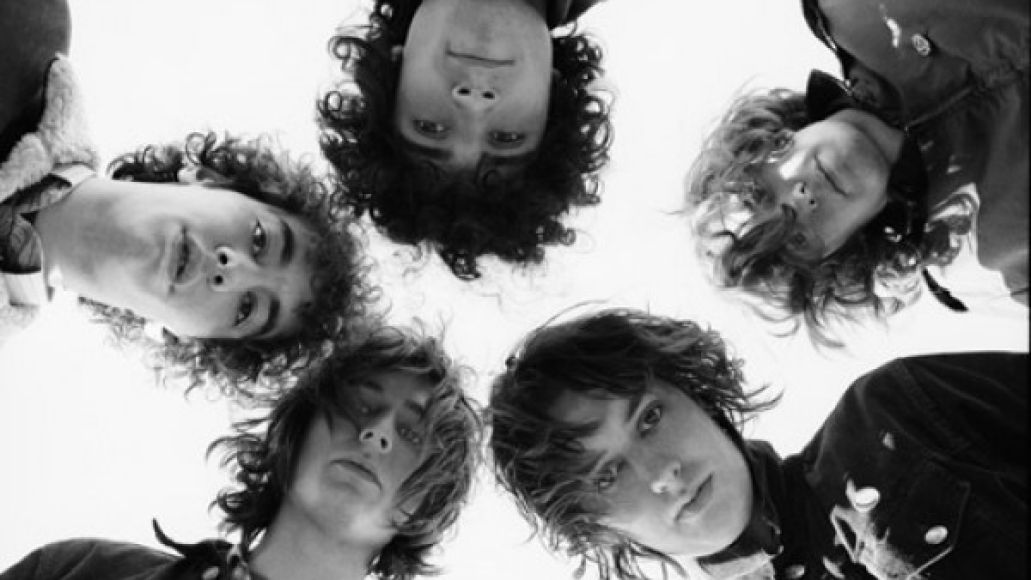 thestrokes e1358428994645 The Strokes to release new single, All the Time