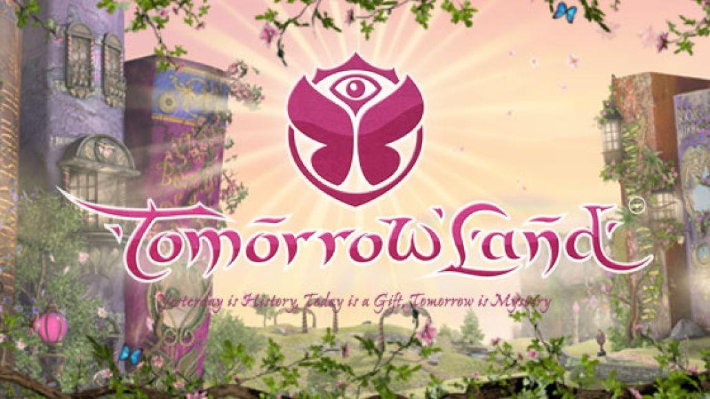 tomorrowland2 Major European EDM festival Tomorrowland eyes North American expansion