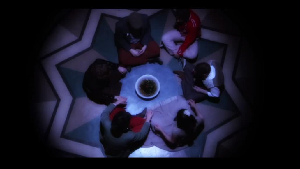 woodpigeon edinburghvid main Video: Woodpigeon   Edinburgh (CoS Premiere)