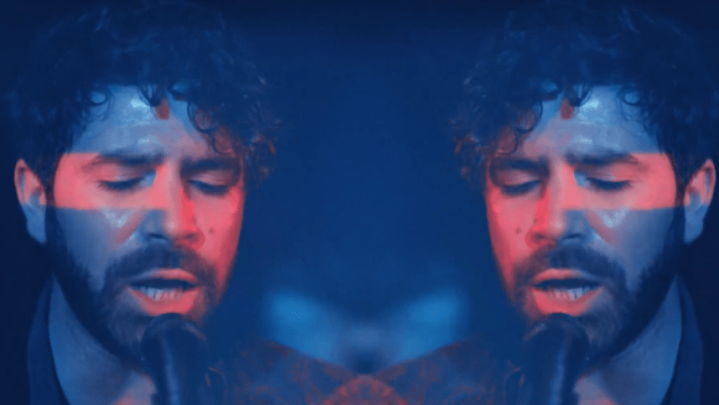 foals numbervid main Foals, Surfer Blood team for North American tour