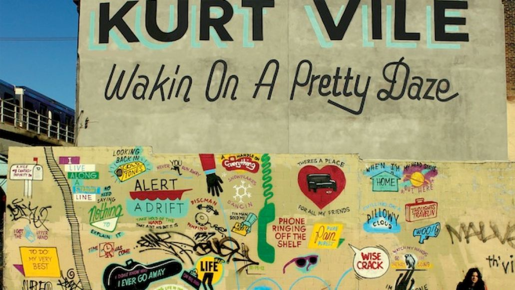 kurt vile wakin on a pretty daze Top 50 Songs of 2013