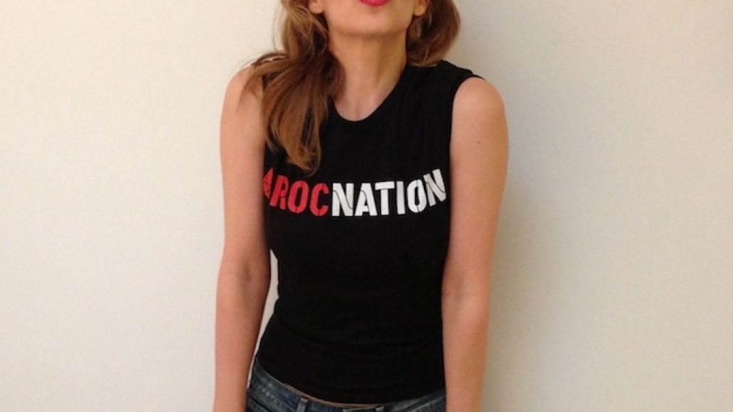 Kylie Minogue, Timbaland join Jay Zs Roc Nation