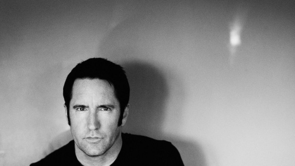 Nine Inch Nails to play Fuji Rock Festival 2013