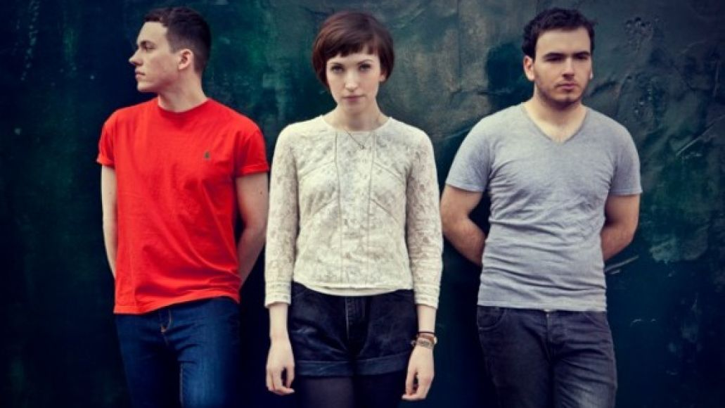 daughter band Listen to Daughters brooding cover of Daft Punks Get Lucky