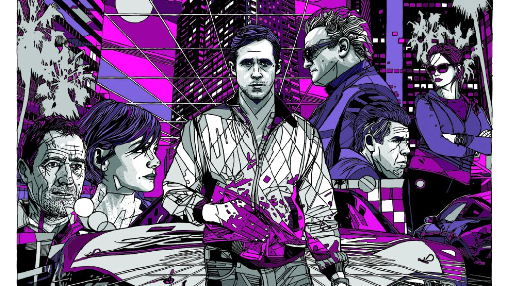 Oh goddammit, the Drive soundtrack is getting reissued!