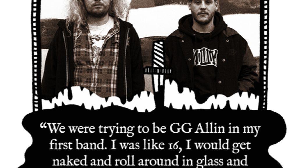 ggallin Wavves: Picking Up the Slack