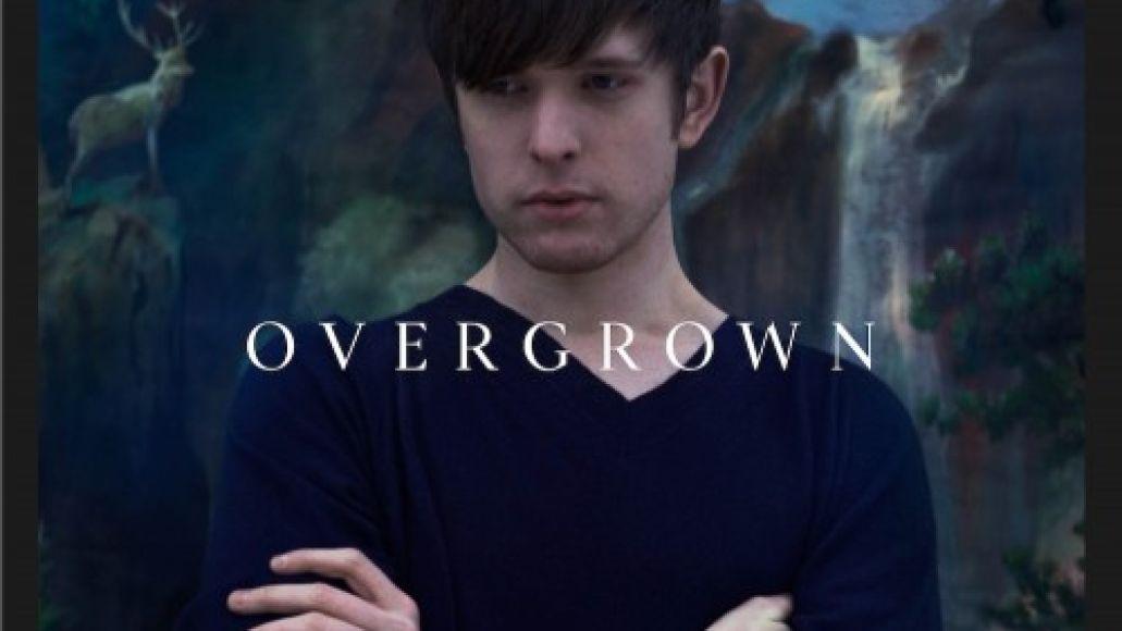 James Blake Overgrown