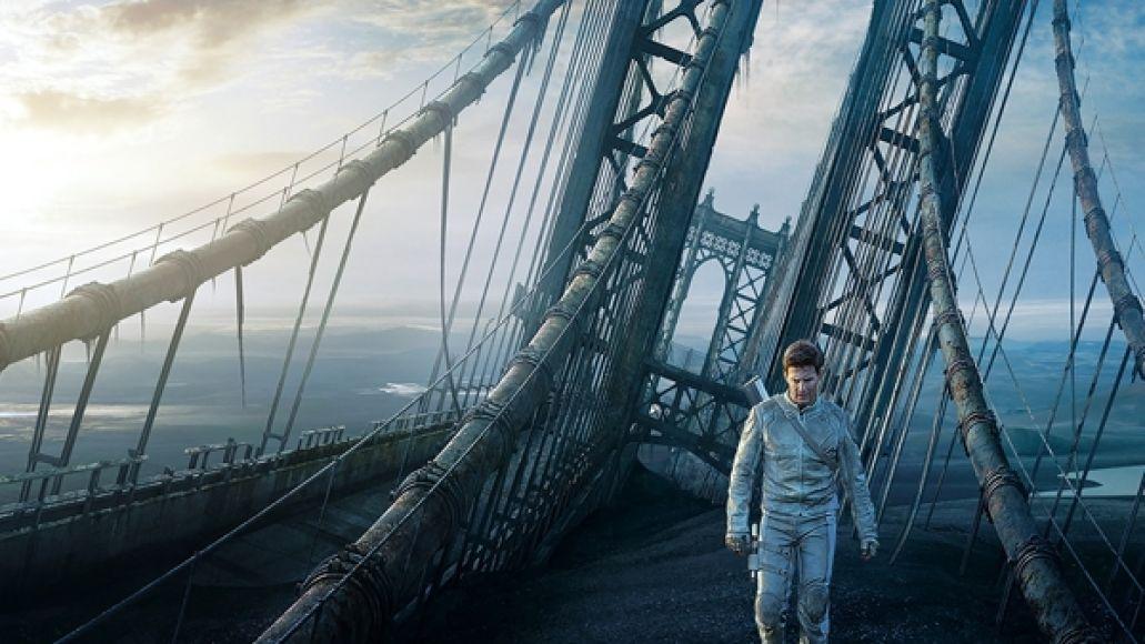 oblivion soundtrack Listen to M83s soundtrack for Tom Cruise Sci Fi film Oblivion