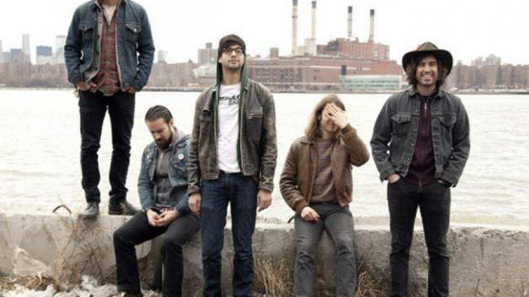 Interview: The Men
