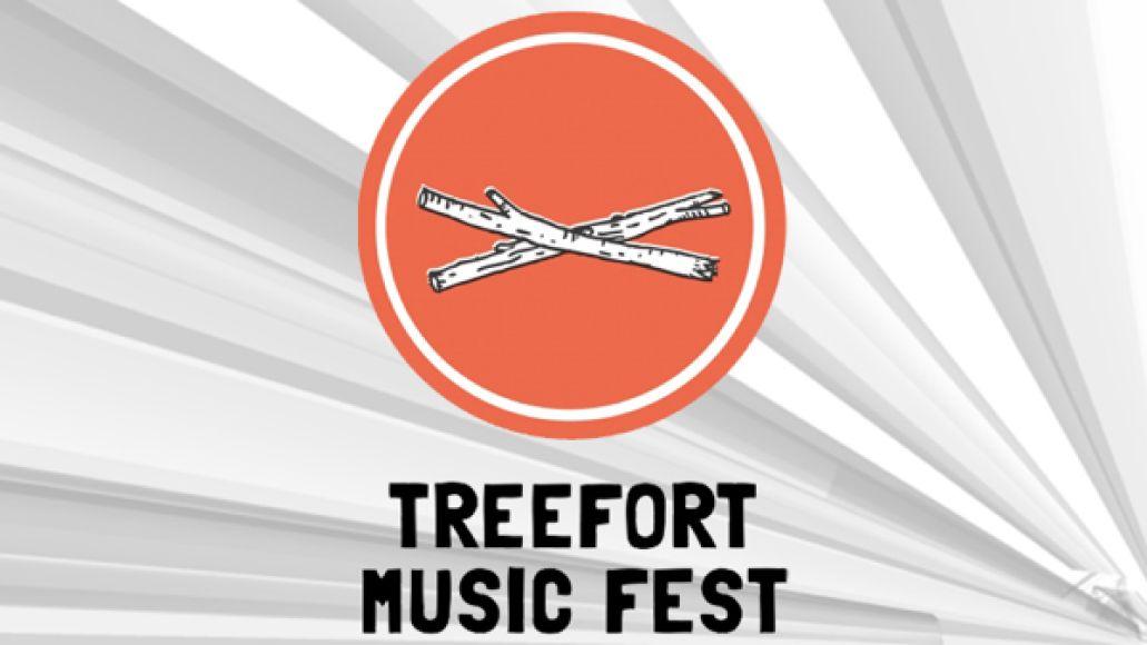 treefort 600 Festival Review: Treefort Music Festival 2013