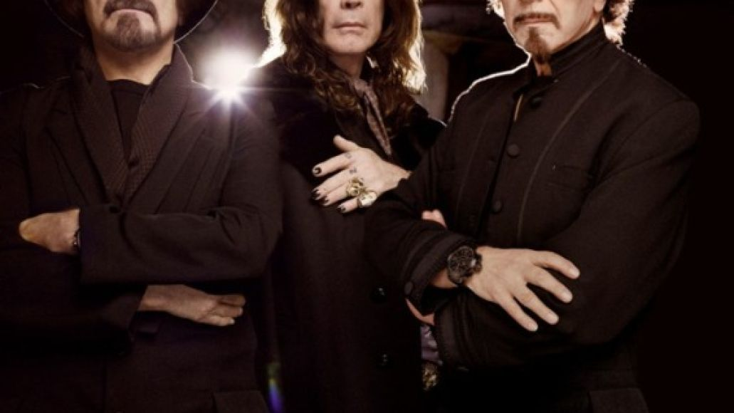 blacksabbathtourpromo2013 Black Sabbath announce extensive North American tour