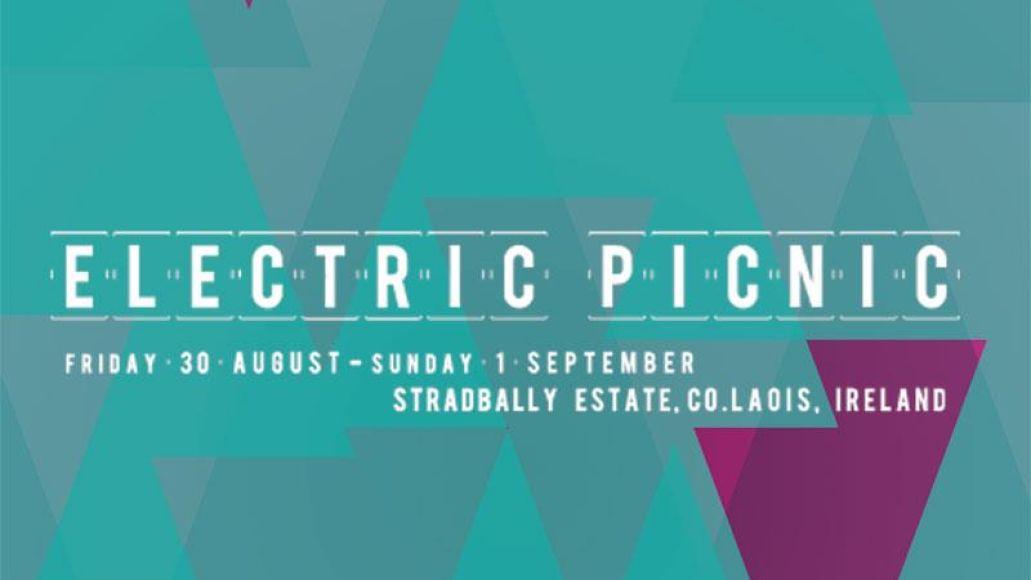 electric picnic 2013