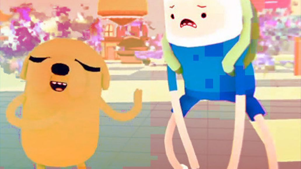 flyloadventuretime Listen to Flying Lotus new song recorded for Adventure Time
