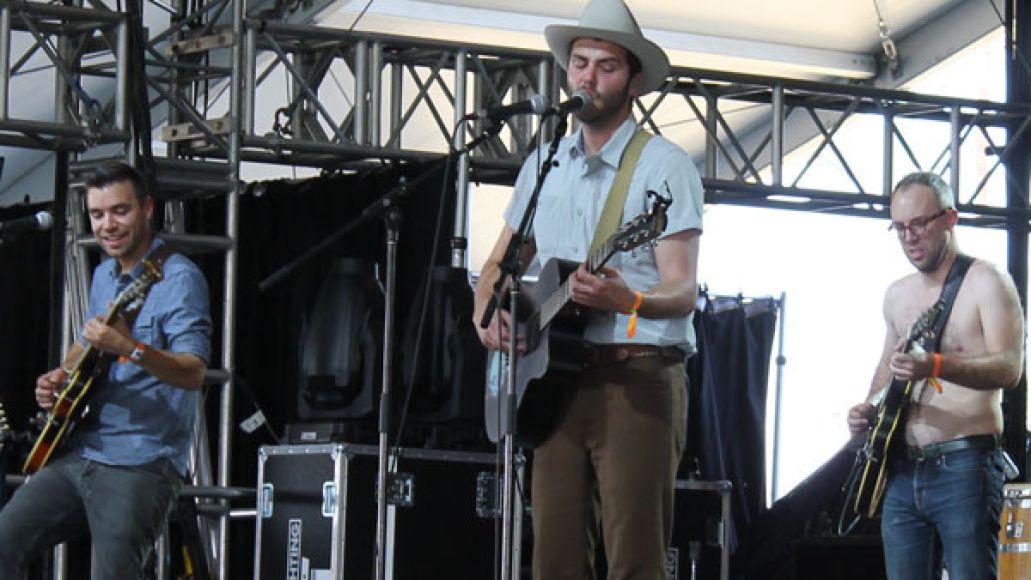 lord huron coachella2013 mojica1 Festival Review: Coachella 2013   Friday, April 12th
