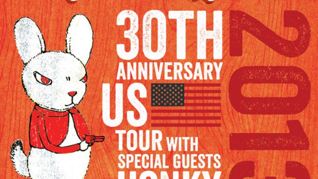 melvins30annytourpormo Melvins announce 30th anniversary tour