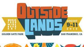 outside lands 2013 lineup