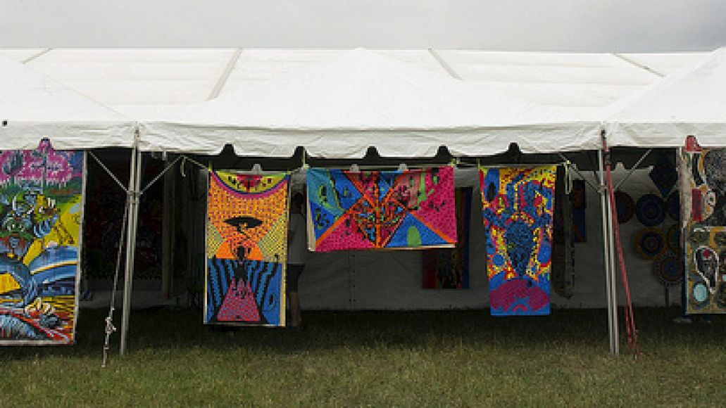 Psych Fest Marianne 2