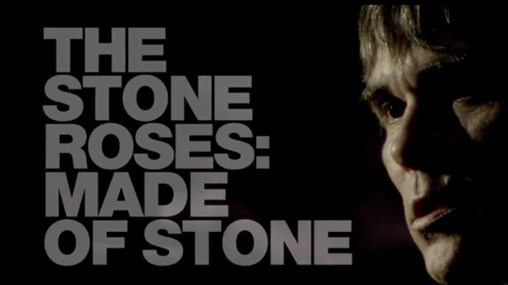 stone roses doc