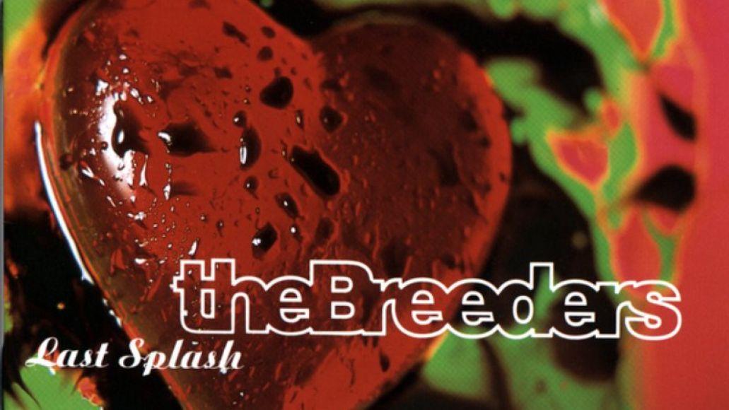 the breeders last splash Interview: Josephine Wiggs (of The Breeders)