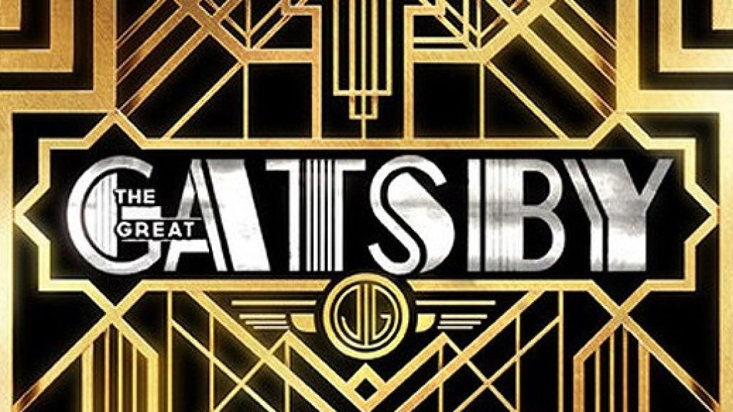 The Great Gatsby soundtrack features new Jay Z, The xx, Florence & the Machine