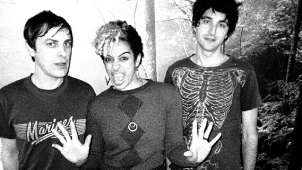 thermals 2013 Interview: Hutch Harris (of The Thermals)
