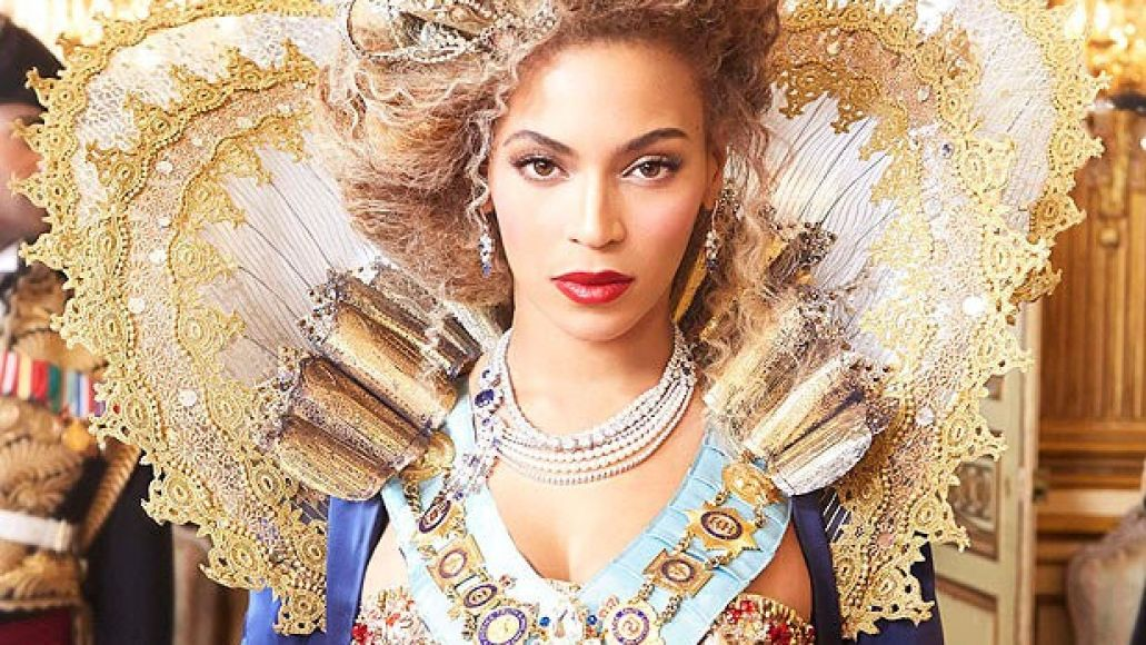 beyonce 2013 tour1 e1359950279855 Whats Left? 40 Albums to Anticipate for the Rest of 2013