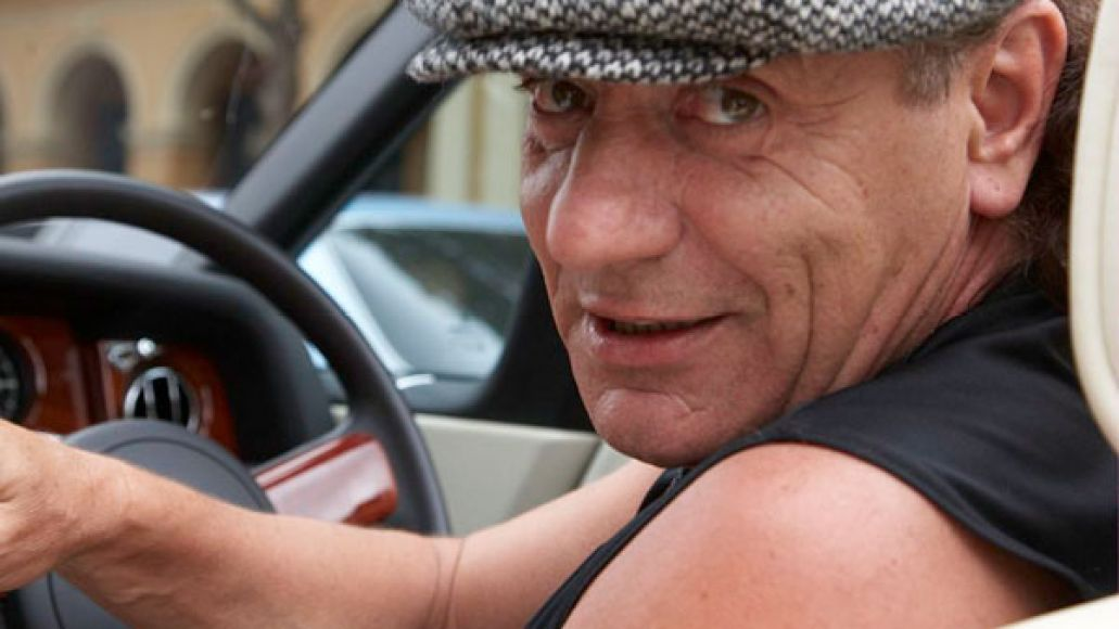 brian johnson The Five Best and Worst Replacement Singers