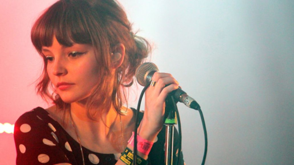 chvrches 2 hype sxsw2013 kaplan Top 10 MP3s of the Week (5/31)