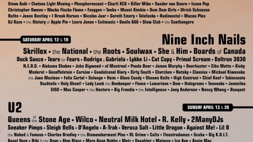Coachella 2014 fake