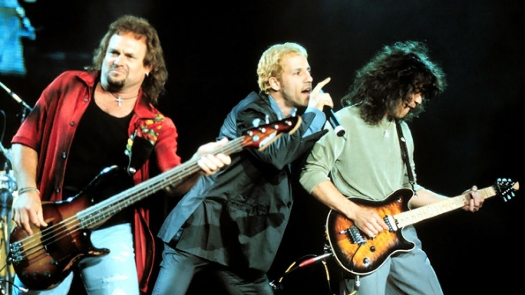 garycherone1 The Five Best and Worst Replacement Singers