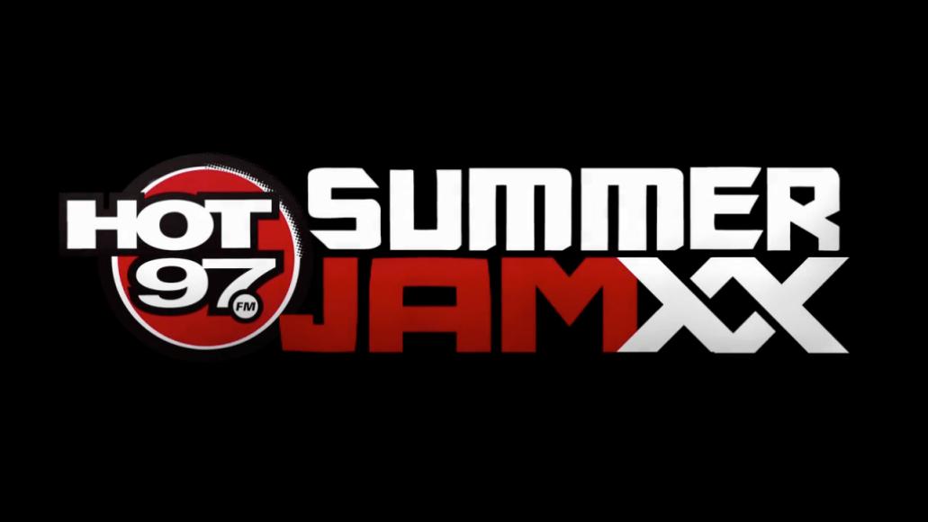 summer jam 2013