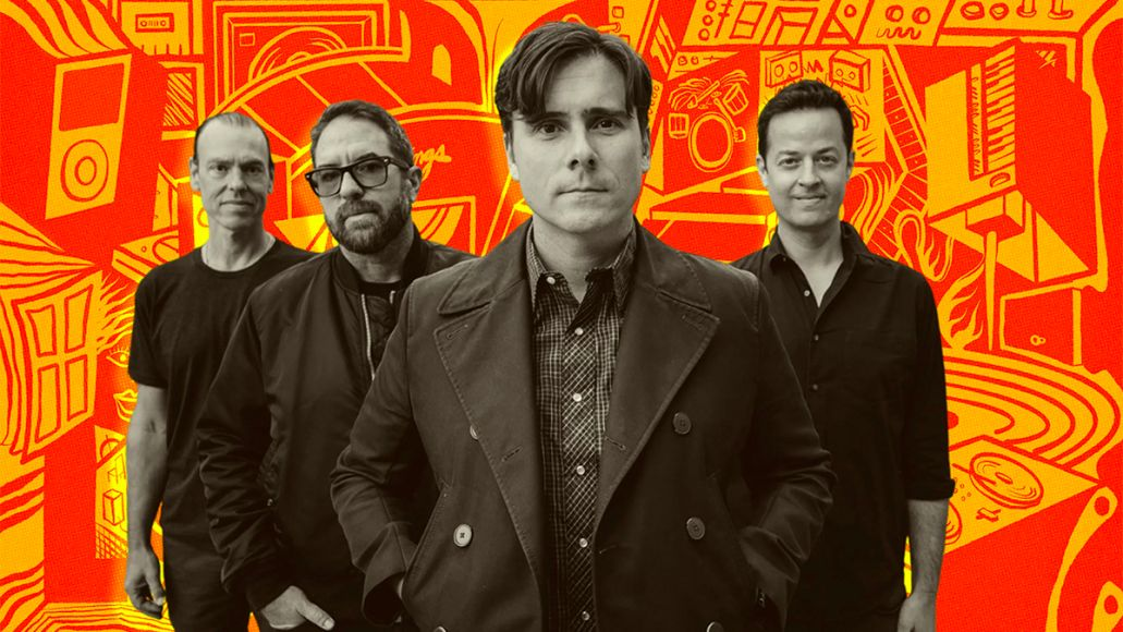 Jimmy Eat World Dissected