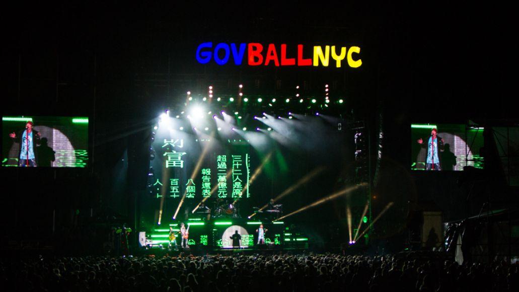 Guns n Roses governors ball larson-29