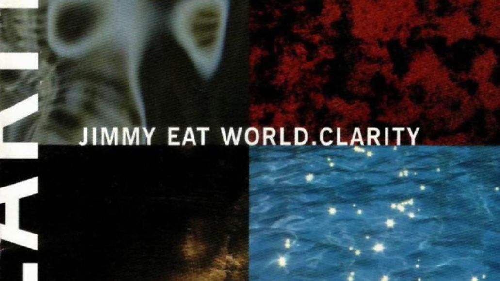 jimmy eat world clarity frontal Jimmy Eat World on the Phoenix Sessions and the Future of Streaming Concerts