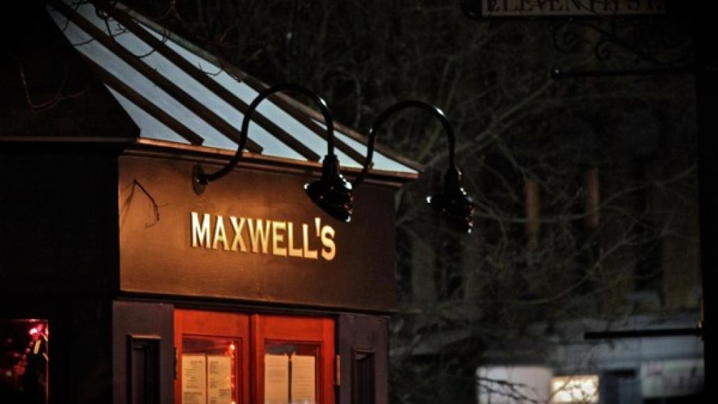R.I.P. Maxwells