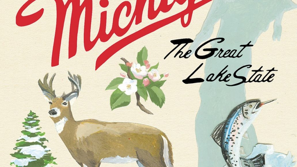 sufjanstevens Five Reasons Sufjan Stevens Michigan Gave Us Hope