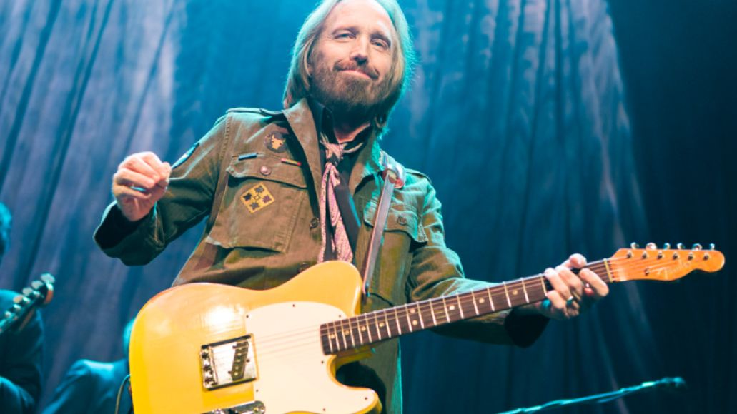 Tom Petty and the Heartbreakers-1