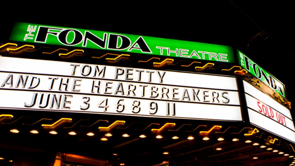 Tom Petty and the Heartbreakers-82