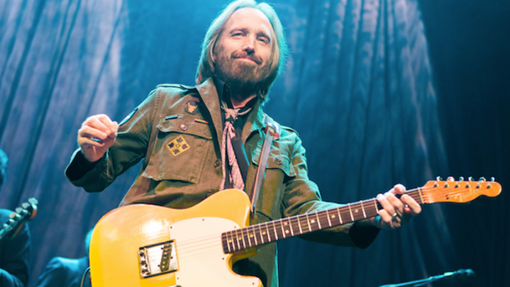tom petty feature Austin City Limits 2014 Lineup: One Day Later