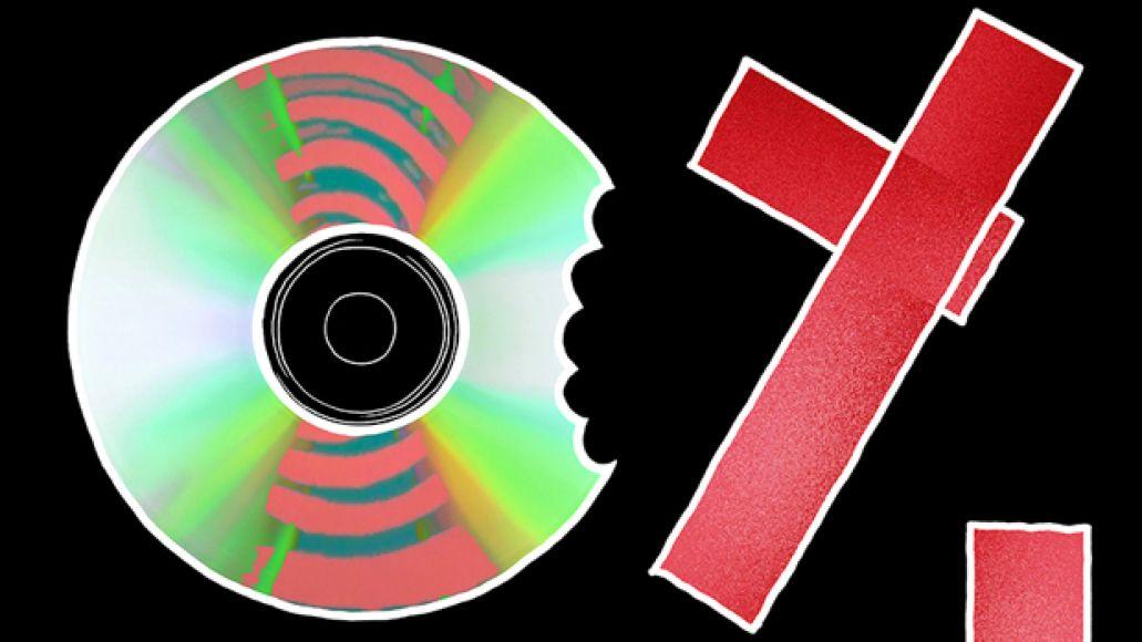yeezusfeature Album Review: Kanye West   Yeezus